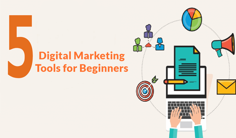 Digital Marketing-Tools-for-Beginners