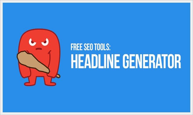 Headline-Generator
