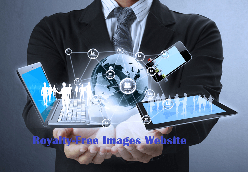 Royalty-Free-Images-Website
