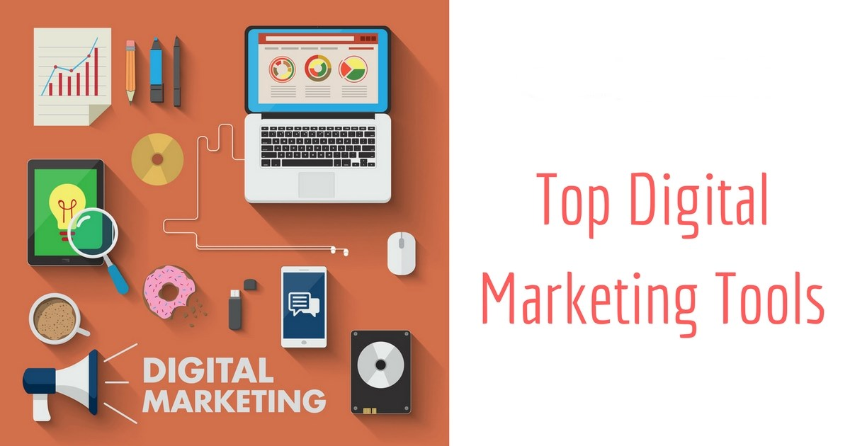 free digital marketing tools for beginners