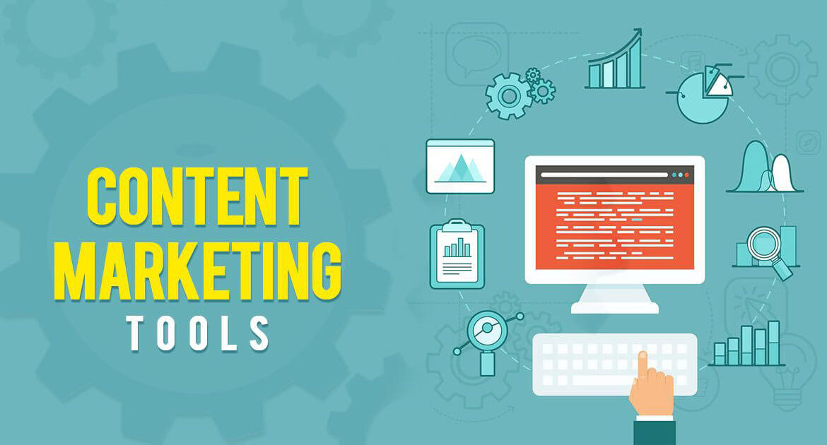 free content marketing tools for beginners